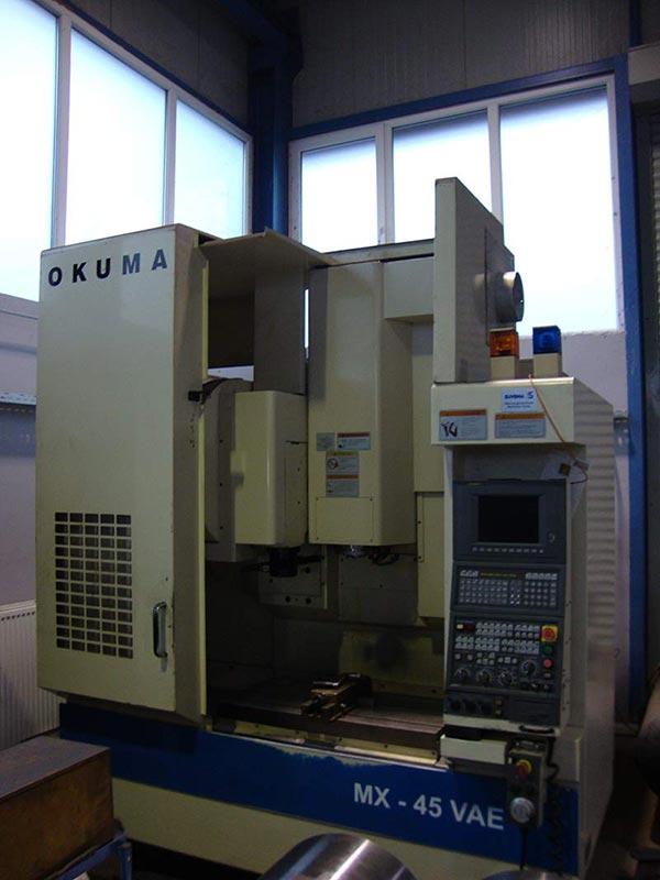 OKUMA MX45